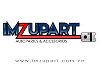 Logo Imzupart