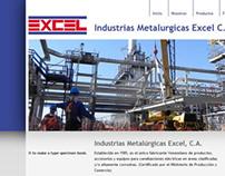 industrias metalurgicas excel