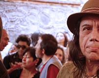 Blues Festival, México, Xochimilco