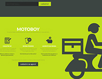 Motoday | Web