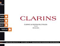 CLARINS PANAMA