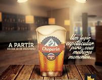 Anuncio K2 Beer House/ Salto Plaza Hotel