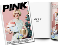 Pink Issue ·1