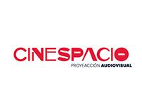 Logo Cinespacio