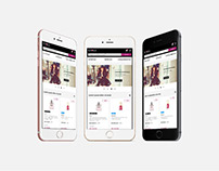 Redesign Home Mobile - Época Cosméticos