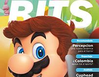 BITS- Videogame magazine-