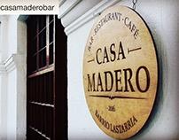 Casa Madero Bar Restaurant