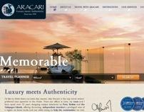 Aracari - www.aracari.com