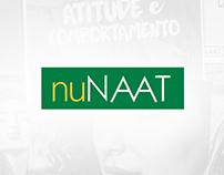 nuNAAT - Presença Online no Brasil