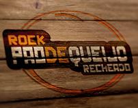Rock Pão de Queijo - Redes Sociais/Design