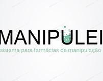 Logo | Manipulei