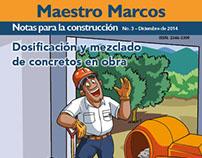 Boletín San Marcos