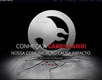 Site Cabrillano