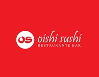 Oishi Sushi - Restaurante Bar