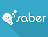 Logo Saber
