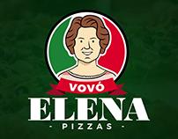 Vovó Elena Pizzas