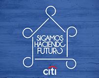 // SIGAMOS HACIENDO FUTURO //