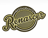 Logo Restaurante Renascer