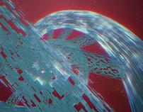 3D Motion Graphics