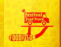 Propuesta para festival de food truck