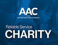 Branding / Identidad Corporativa - AAC