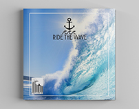 Ride The Wave Magazine
