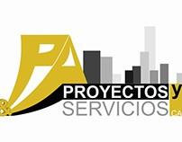 Logotipo P&A
