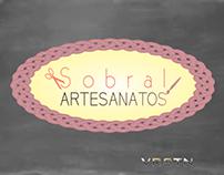 Logo Sobral Artesanatos