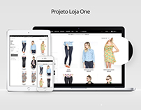 Front-end Loja Virtual, Responsive