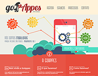 WebSite GoAppes