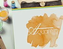 Aquarela - Atelier