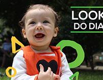 Leaf Baby - Mídias Sociais