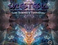 EP Sinestesia - Spirit Science & Technology