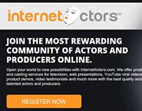 Internet Actors