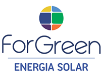 Identidade Visual ForGreen: Energia Solar