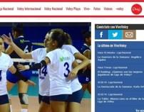 Mundial Voley 2013 - http://vivevoley.peru.com
