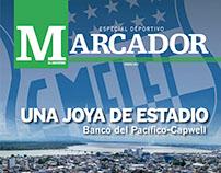 Especial Banco del Pacífico-Capwell de Diario EL UNIVER