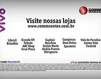 VIVO Commcenter Promoção Jan/2015