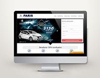 Paris Peugeot