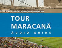 Maracanã Áudio Guide - iOS