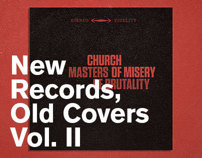 New Records, Old Covers Vol. II