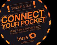 Sonora • Online Music Portal