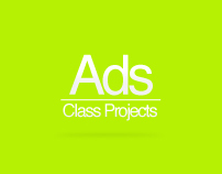 Ads Classprojects