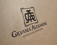 Gilvania Alexandre