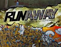 Runaway Magazine - Proyecto