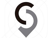 S Logo - Pedro Afonso Design