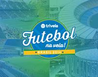 Customização Trivela para Copa