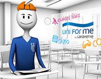 Lafayette - UniForMe - Colegios