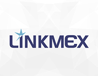 Linkmex - Layout Mail Marketing