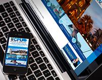 Centro de Procesamiento Urbano WEB